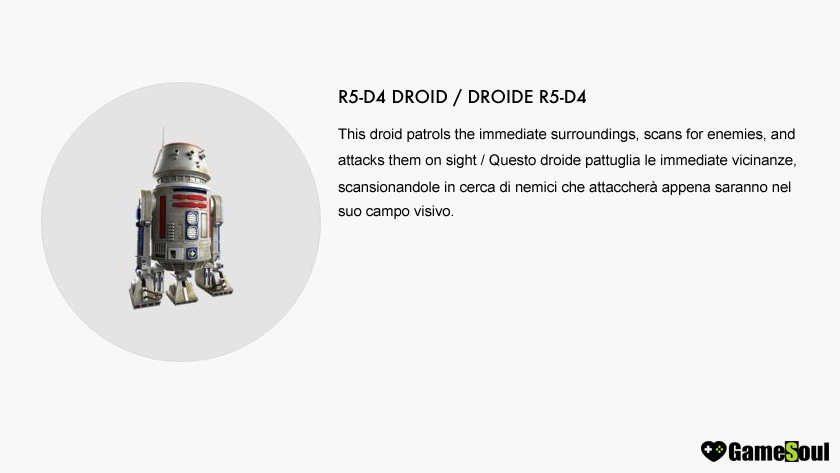 Droide-R5-D4