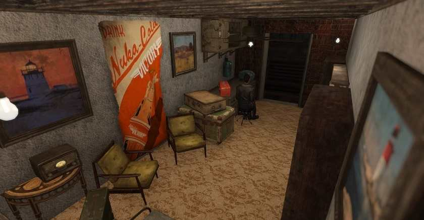 Fallout 4 Guida alle Mod Alternate Settlements (2)