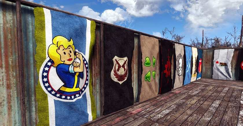 Fallout 4 Guida alle Mod Alternate Settlements (5)
