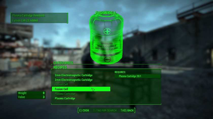 Fallout 4 Guida alle Mod Craftable Ammunition (2)