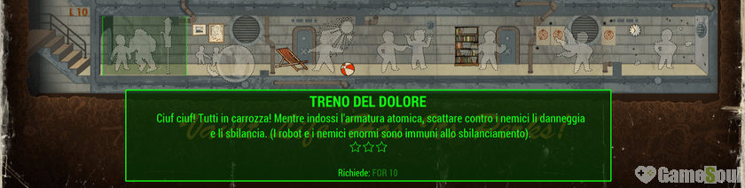 Fallout 4 Guida alle SPECIAL - Forza (10)