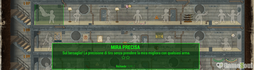Fallout 4 Guida alle SPECIAL - Forza (7)