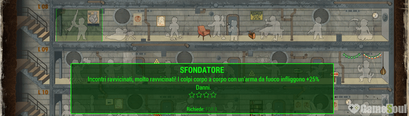 Fallout 4 Guida alle SPECIAL - Forza (8)