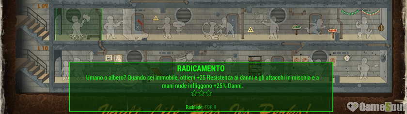 Fallout 4 Guida alle SPECIAL - Forza (9)