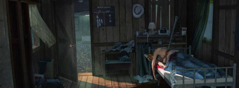 Jason vive nel primo gameplay di Friday the 13th