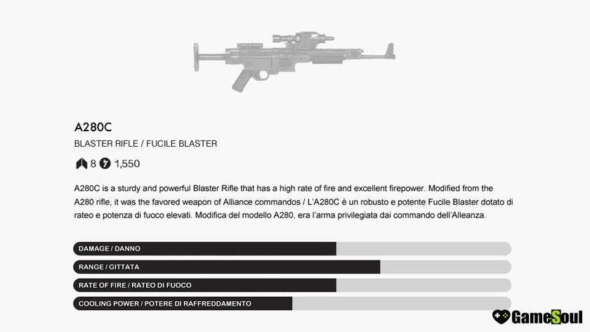 Fucile-Blaster-A280C