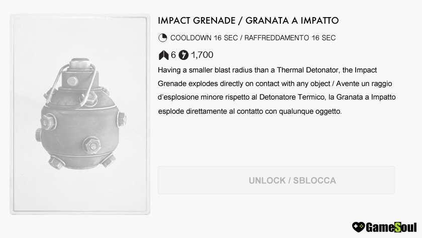 Granata-a-Impatto