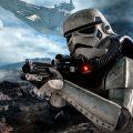 Star Wars Battlefront è disponibile