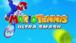 Mario Tennis Ultra Smash header