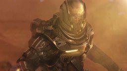 Mass Effect Andromeda avrà effetti climatici dinamici?