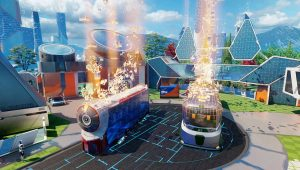 Nuk3town si mostra in Call of Duty: Black Ops III