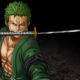 One Piece: Burning Blood, svelati nuovi personaggi