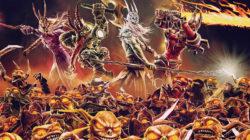 Overlord: La Compagnia del Flagello – Recensione