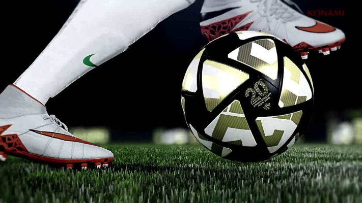 PES 2016, arriva il data pack #2