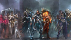 Magic Soul – Planeswalkers nel Multiverso