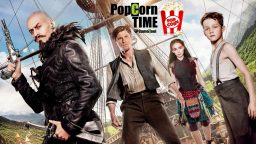 Popcorn Time: uscite Cinema e Home Video | 12/11– 18/11