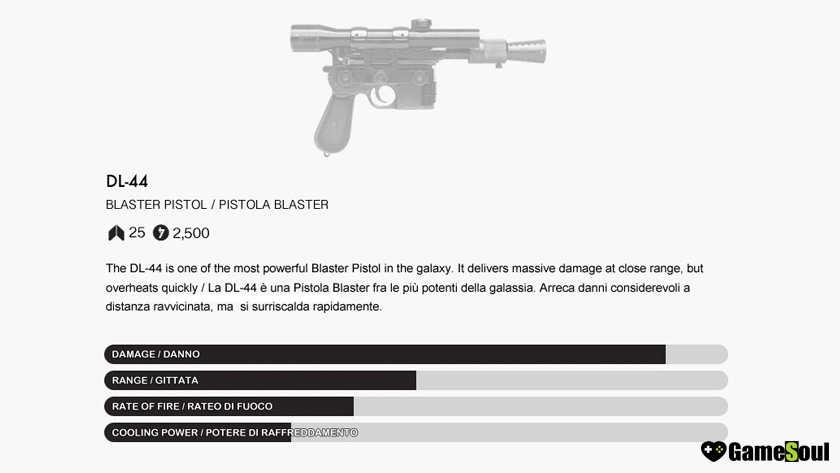 Pistola-Blaster-DL-44