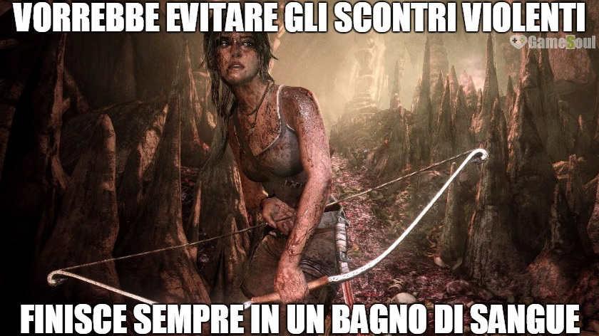 Rise of The Tomb Raider Meme (3)