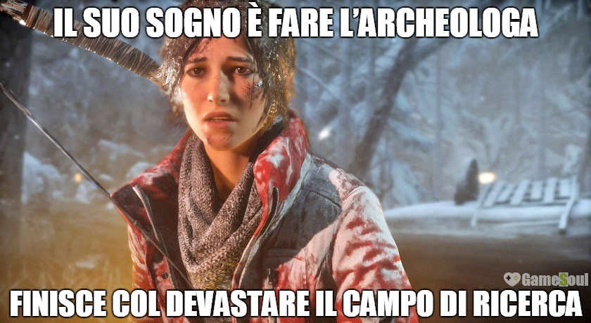 Rise of The Tomb Raider Meme (4)