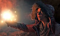Rise of the Tomb Raider – Immagini