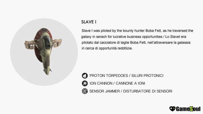 Slave-I