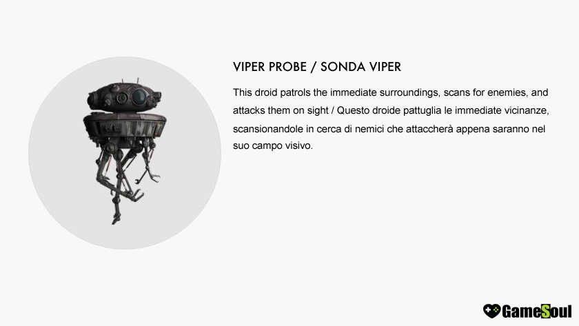 Sonda-Viper