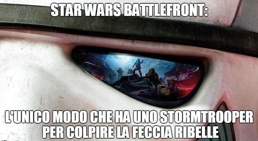 Star Wars Battlefront Meme (2)