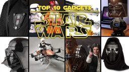 Star Wars Top 10 – Gadget