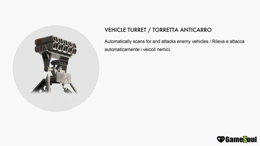 Torretta-Anticarro