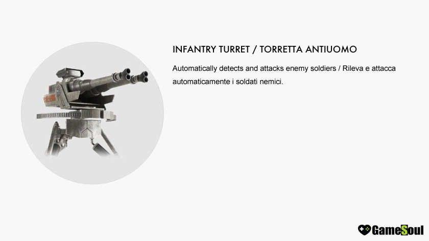 Torretta-Antiuomo