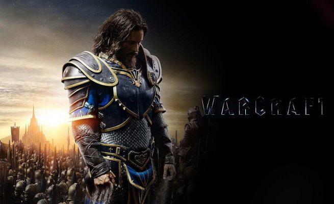 Warcraft – il teaser trailer del film!