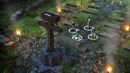 Wasteland 2 è in arrivo su Nintendo Switch