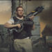 Call of Duty: Black Ops III, il live action trailer adrenalinico