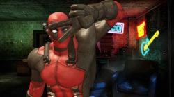 Deadpool disponibile su PS4 e Xbox One