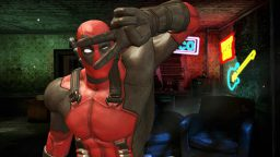 Deadpool disponibile su PS4 e Xbox One