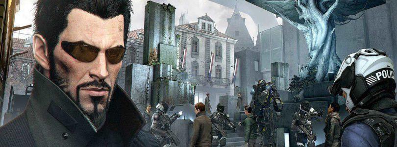 Deus Ex Mankind Divided è stato rimandato
