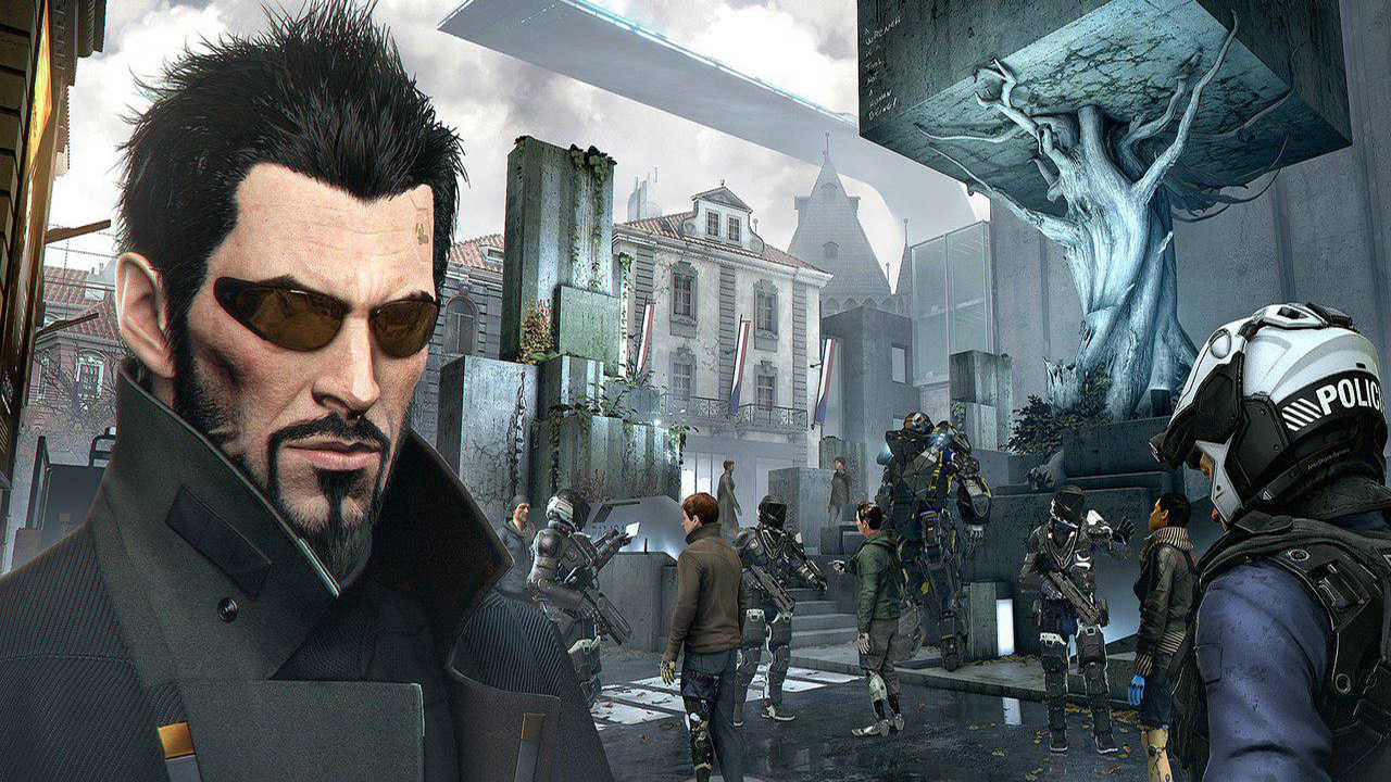 deus-ex-makind-divided-rinviato-gamesoul