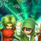 dragon quest VII recensione