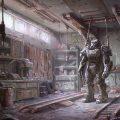 Scoperto un bug irrisolvibile in Fallout 4