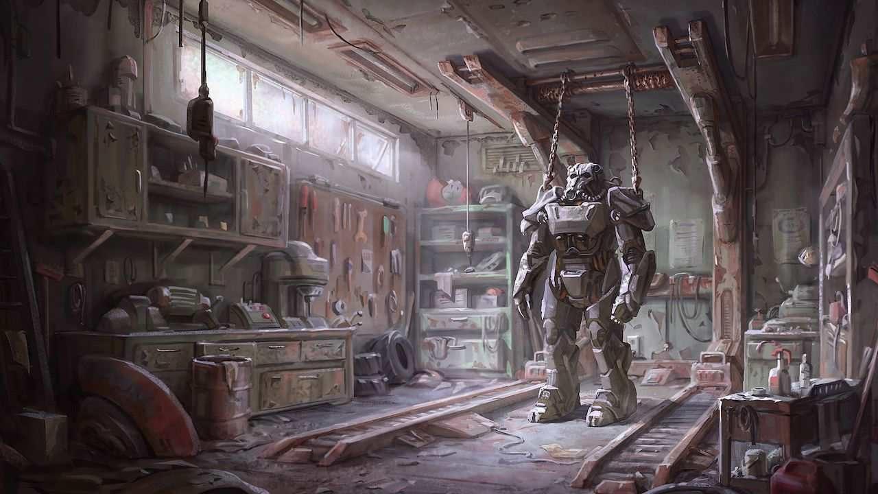Data ufficiale per le mod di Fallout 4 su Xbox One