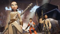 La Forza si Risveglia in Disney Infinity 3.0