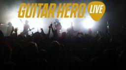 Nuova Musica in arrivo per Guitar Hero Live