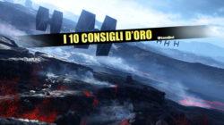 Star Wars Battlefront: i 10 Consigli d'Oro – Guida