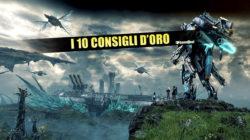 Xenoblade Chronicles X: i 10 Consigli d'Oro – Guida