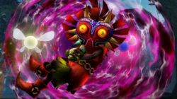 Hyrule Warriors Legends: un trailer per Skull Kid