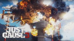 Just Cause 3, la potenza dell'Avalanche Engine in video