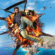 Il trailer di lancio di Just Cause 3 a ritmo di rap