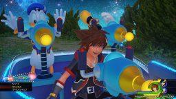 Kingdom Hearts III, il trailer in arrivo domani