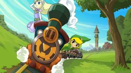 The Legend of Zelda: Phantom Hourglass e Spirit Tracks su Virtual Console
