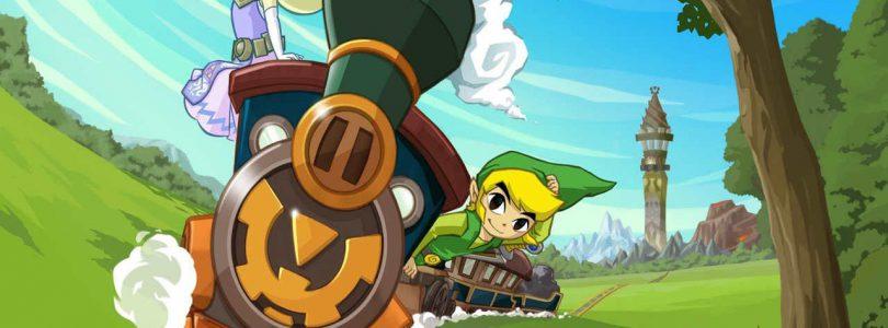The Legend of Zelda: Phantom Hourglass e Spirit Tracks su Virtual Console